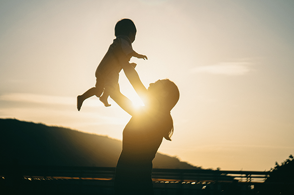 A Guide to Tap into  New Generation Moms