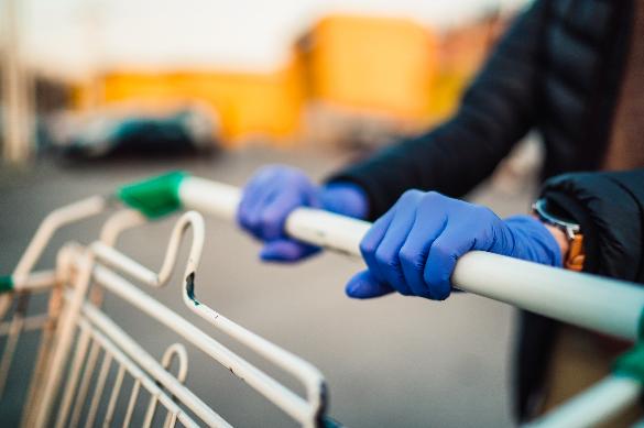 CAM priorizo comprar productos básicos durante pandemia