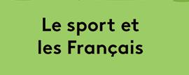Infographie | Le sport et les Français