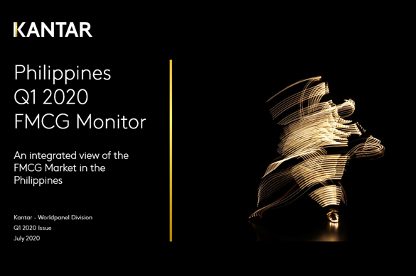 FMCG Monitor: Q1 2020