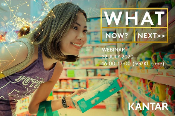 New report out: What now? What next?