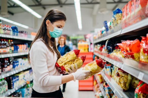 Comportamiento del consumo en los hogares chilenos