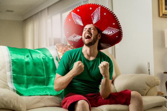 ¿Cómo celebran los mexicanos las fiestas patrias?