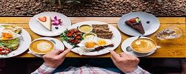 Colombia ha gastado 5.7 billones de pesos en desayuno