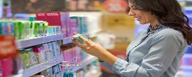 75% de las familias compraron en las farmacias en 1 año