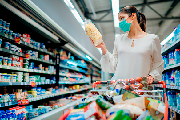 FMCG sector in Spain continues to grow