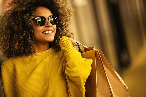 How COVID-19 transformed the world's shopping habits