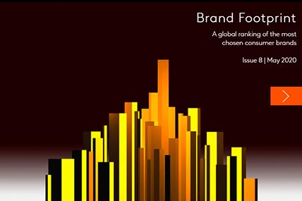 Brand Footprint 2020