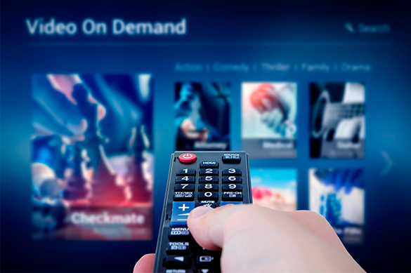 Amazon takes prime spot in new GB SVoD signups
