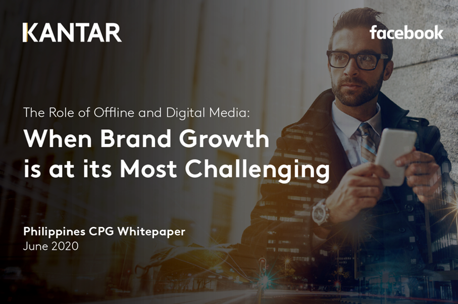 Role of Offline and Digital Media in Brand Growth