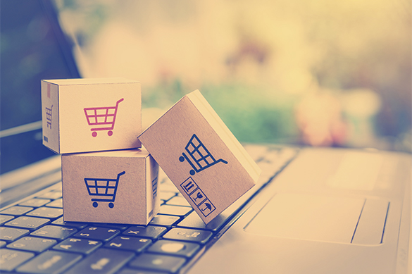El e-commerce y los super regionales crecen en 2020