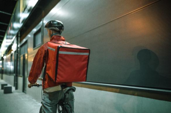 Serviços de delivery crescem no Brasil