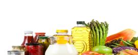 Más tiempo en casa impulsa el crecimiento de Alimentos