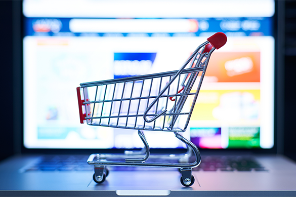 Secrets to grow more online shoppers this year!