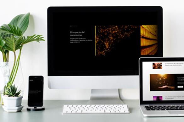 RDV sur notre nouveau site internet !