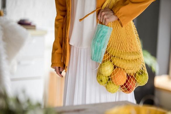 El 63% de los hogares salen solo para lo necesario