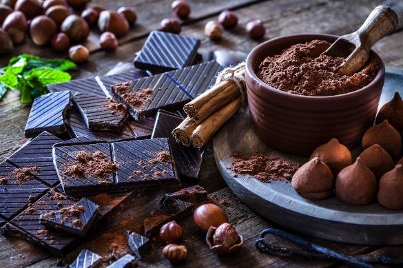 Novo contexto favorece o crescimento de Chocolates