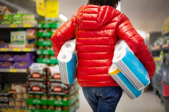 CAM: Creció el consumo de papel higiénico en 2020