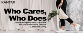 75% of Filipino Consumers Seek Eco-Friendly Brands