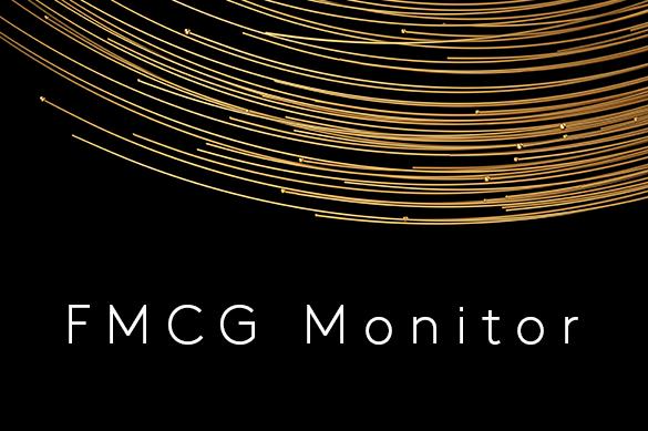 FMCG Monitor - Q1 2021