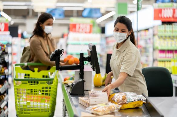 ¿Qué ha pasado con el consumo a un año de la pandemia?
