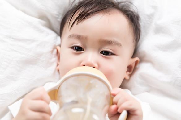 """""""破圈""""思维助力婴幼儿奶粉进一步增长"""