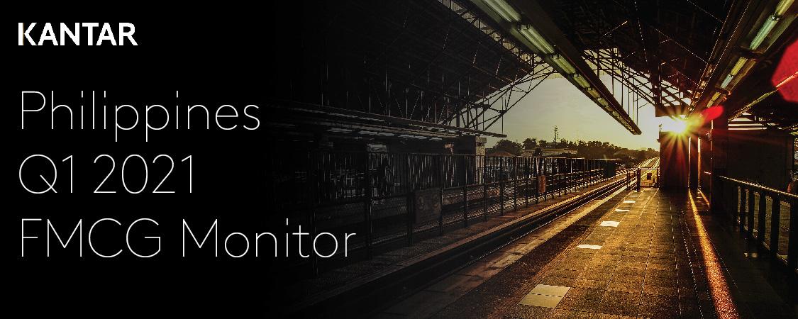 FMCG Monitor: Q1 2021