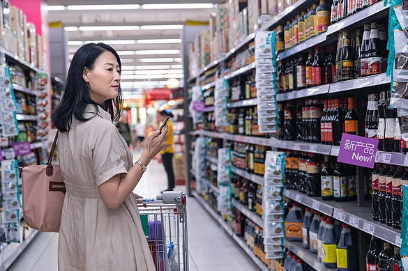 Inside China's subtle FMCG recovery