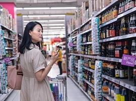 2021中国购物者报告-系列一