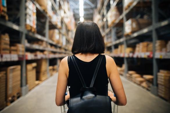 上半年中国快速消费品实现恢复性增长, 实体零售商试水新业态突围