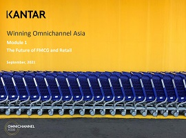 Winning Omnichannel Asia - Module 1 - The Future of FMCG and Retail