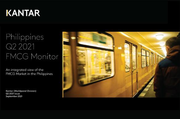 FMCG Monitor: Q2 2021