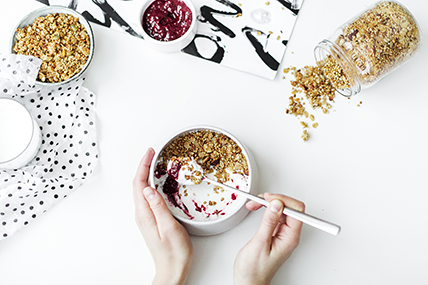 Our expectations of breakfast are changing as consumers become more focused on health.