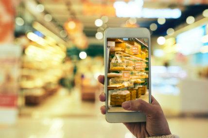 Follow the Shopper – La nueva estructura del retail
