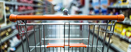Ireland: Dunnes takes top spot & Aldi hits record share