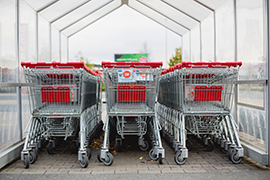 Irish Grocery market fends off January blues