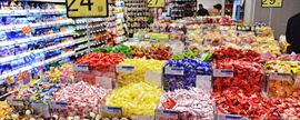 Chinese New Year keeps FMCG's growth robust