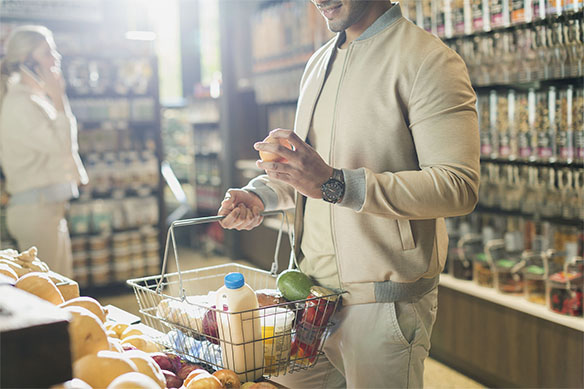 Fresh produce drove FMCG growth in Spain during 2019