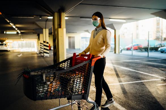 Nuevos hábitos de compra de los latinos por COVID-19