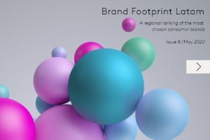 Historias de Éxito Brand Footprint