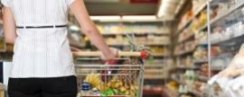 Tesco gains shoppers but takes less cash at the tills