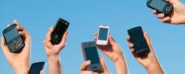 Cuatro de cada cinco nuevos smartphones son Android