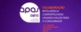 Kantar Worldpanel no Congresso da APAS 2012