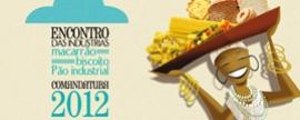 Encontro das Indústrias - Macarrão, Biscoito e Pão