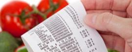 Recuperación contenida del Gran Consumo en el primer semestre