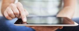 Uno de cada cinco usuarios de iPhone tiene también una Tablet