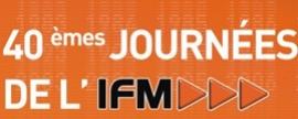 Journées IFM