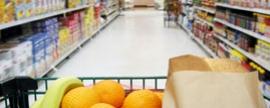 Se mantienen las compras de Gran Consumo en noviembre