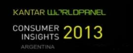 Argentina: Consumer Insights Q1.2013