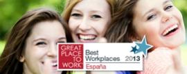 Kantar Worldpanel, una de las mejores empresas para trabajar en España